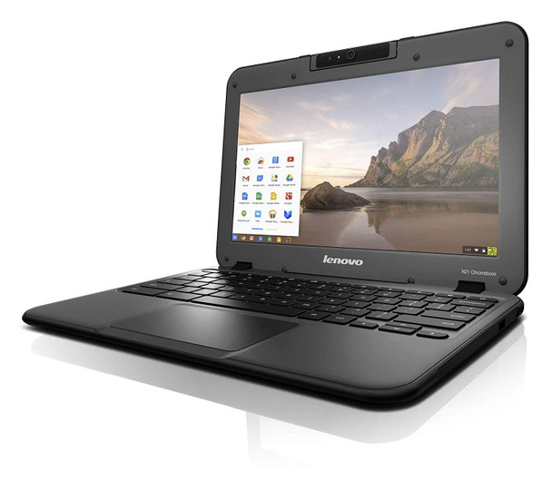 Pristine' Lenovo N21 Chromebook refurbo.co.uk