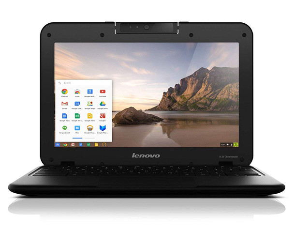 Refurbished Lenovo N21 Chromebook #ThePowerOfRefurbishment