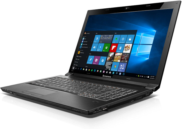 "Refurbished Lenovo B560 15.5"" i3 4GB 320GB Win 10 Home"