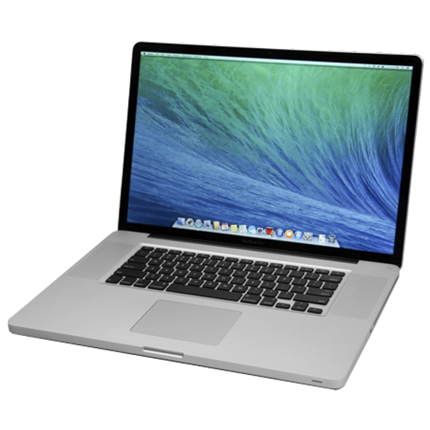 Buy Refurbished macbook Pro A1297 i7 powerful refurbishment
