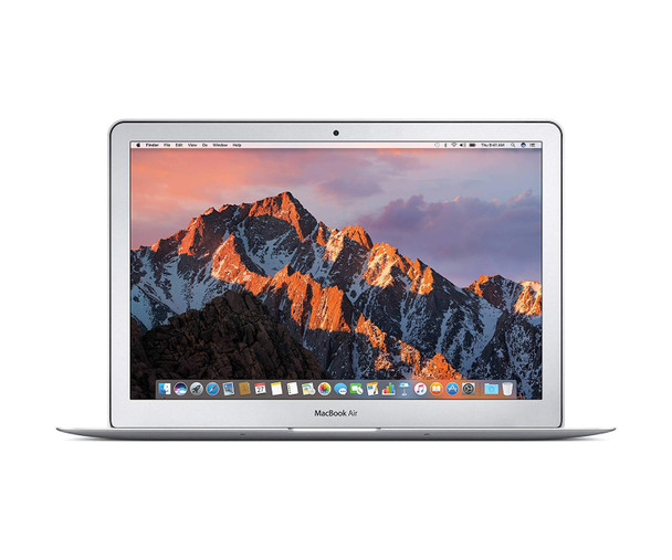 "Refurbished Apple Macbook Air A1466 13"" (Early 2015) i5 4GB 480GB SSD"