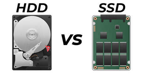 SSD vs HDD: Which is better