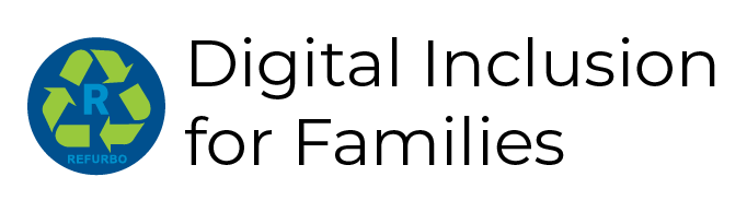 digital inclusion for families fundraising