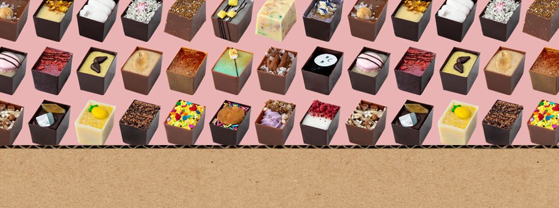 A very Bon photo of Bon Bon Bon's Bons by Michelle & Chris Gerard. Click to make your own box!
