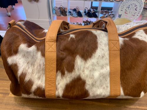 Belle Domenique Travel Bag