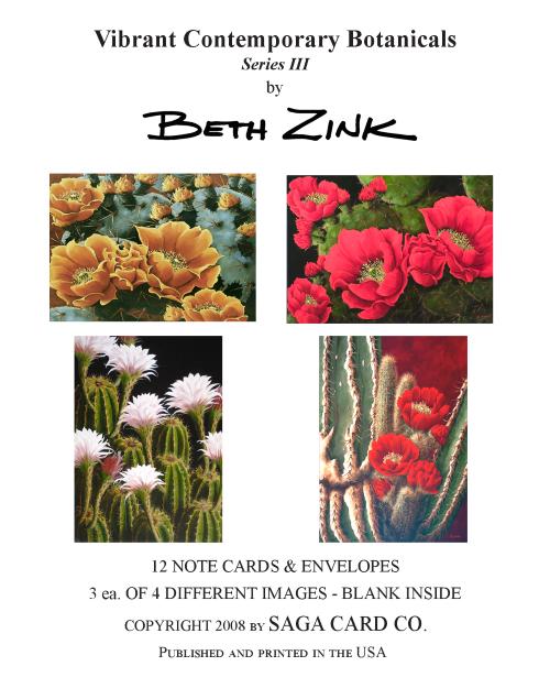 N-A03 Series III by Beth Zink