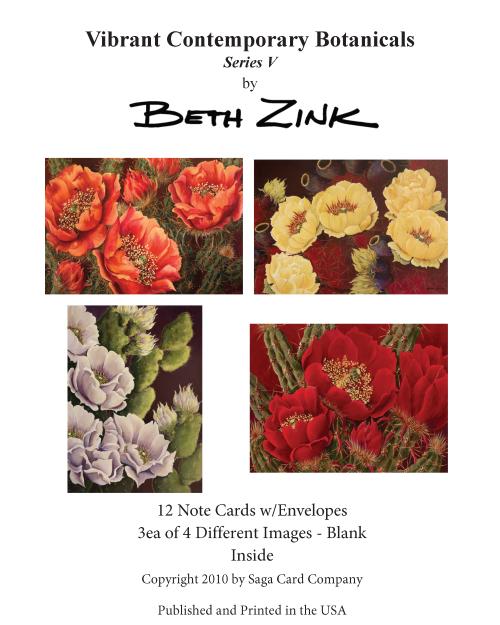 N-A32 Series V by Beth Zink