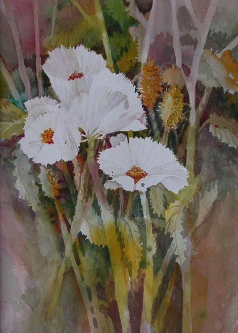 N-918 Desert Grace by Helen Gwinn