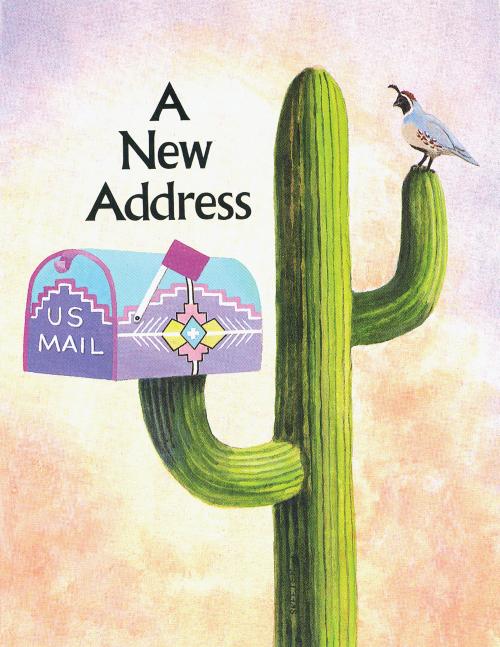 N-478 A New Address by Skeeter Leard