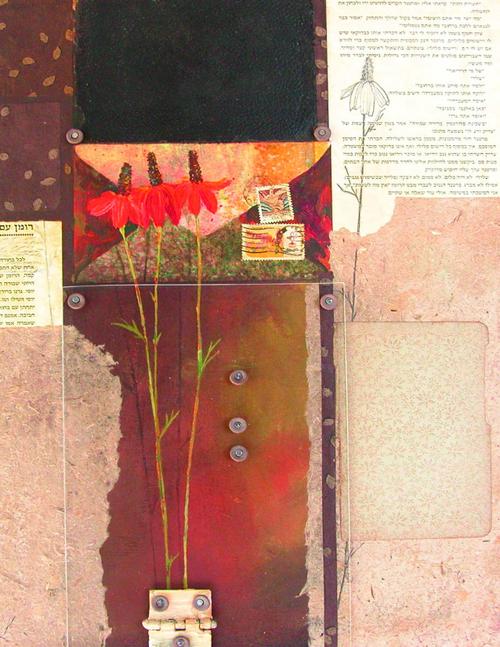 N-641 Revival by Helen Gwinn
