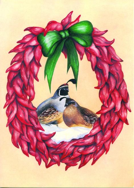 CHR-749 Holiday Enchantment by David Magruder