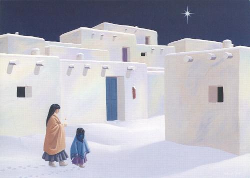 CHR-754 Love's Light by Deborah Hiatt
