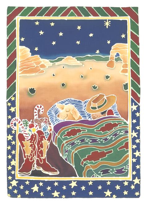 CHR-761 Pleasant Dreams by Gina Dupre