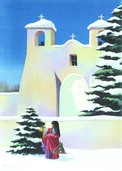CHR-784 The Gift by Deborah Hiatt