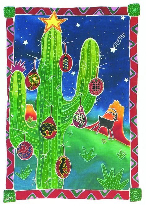 CHR-834 Desert Decoration II by Harriet Peck Taylor