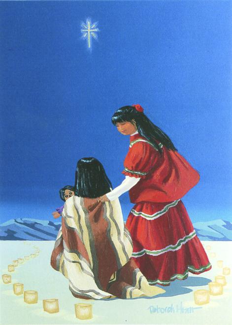 CHR-974 Path Of Light by Deborah Hiatt