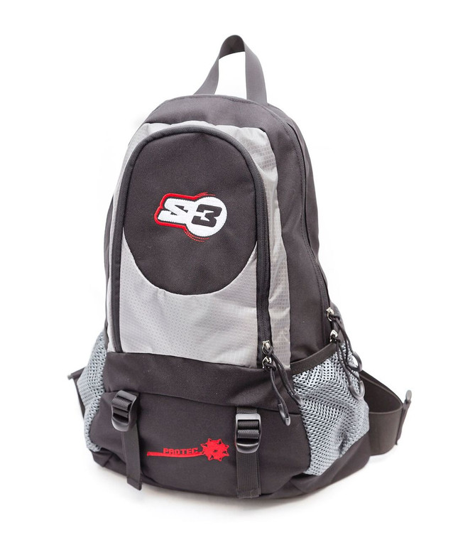 S3 PROTEC WATER BACKPACK