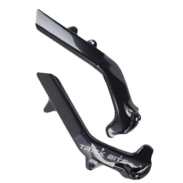 TB SHERCO FRAME GUARDS 2006-2009