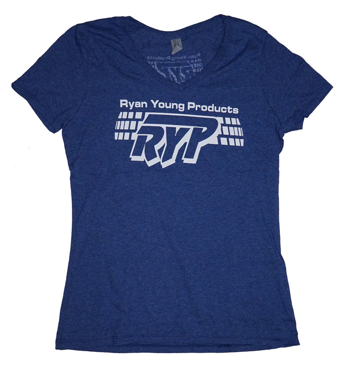 RYP WOMENS T-SHIRT