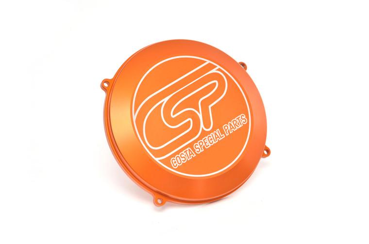 CSP SHERCO/SCORPA CLUTCH COVER V3