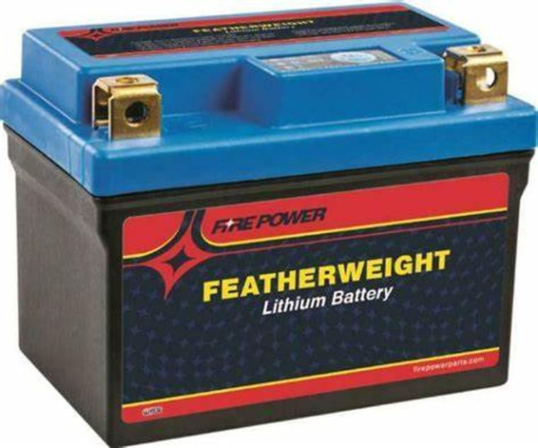 Fire Power Featherweight Battery