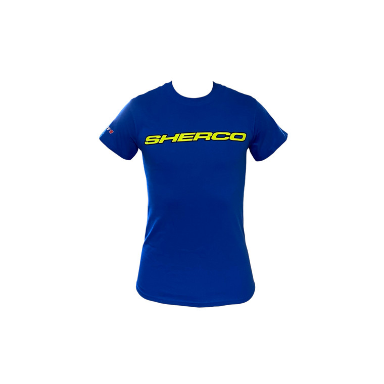 FACTORY ONE SHERCO T-SHIRT FRONT