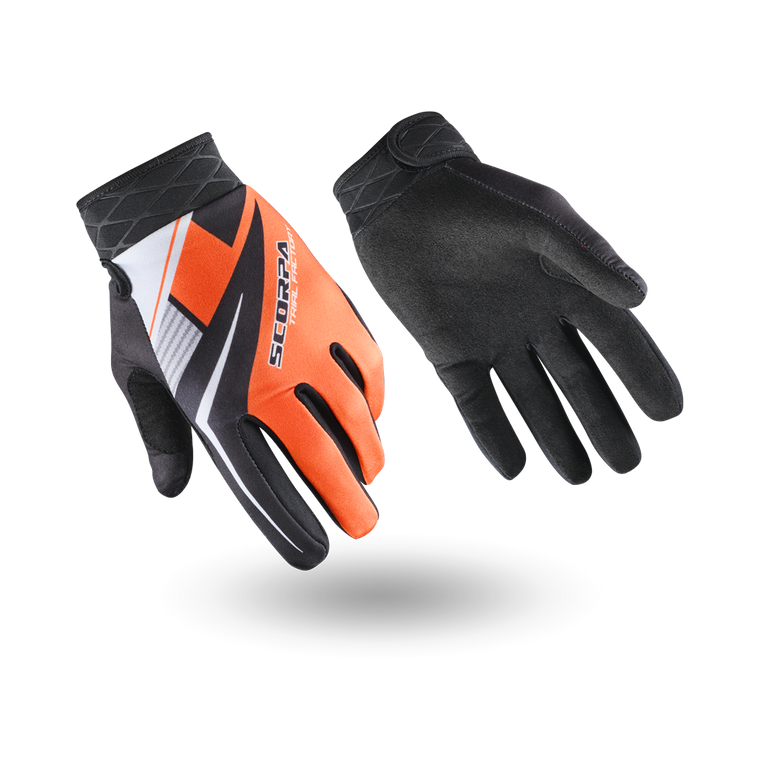 SCORPA TRIAL GLOVES