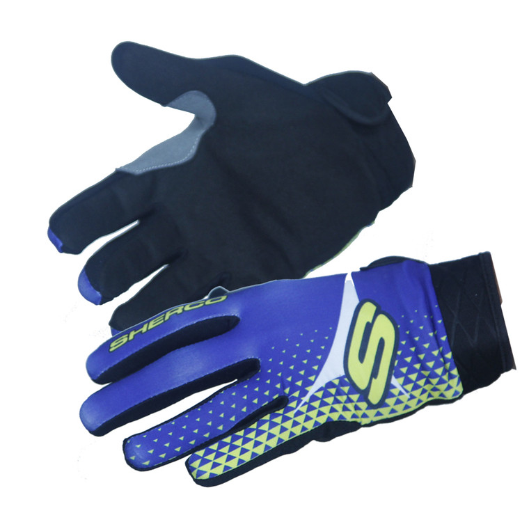 SHERCO TRIAL GLOVES 2018