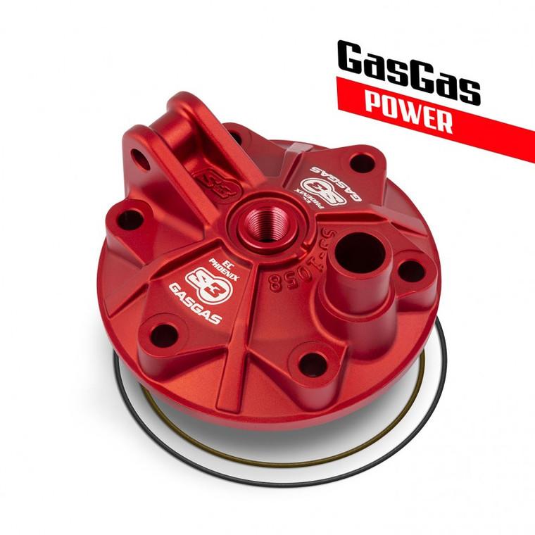 S3 1058 POWER HEAD GASGAS ENDURO 2017-2019