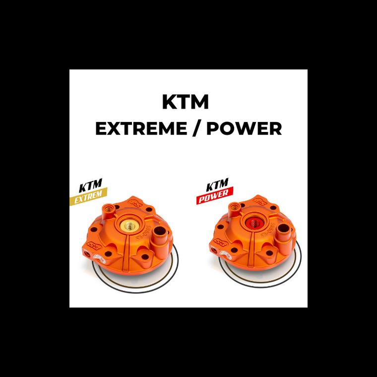 S3 HEAD KIT KTM 2018-2020
