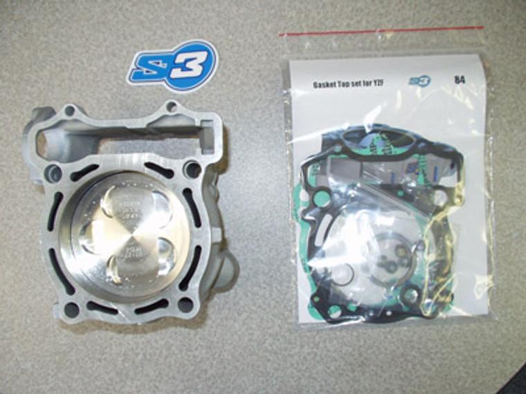 S3 SCORPA 300 4ST CYL/PIST KIT