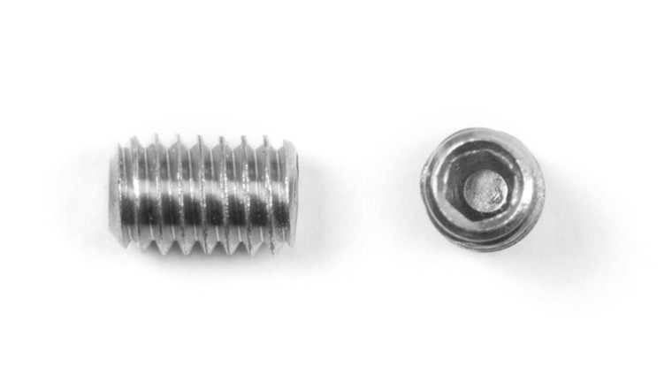 REPLACEMENT STUDS FOR ALUM PEG