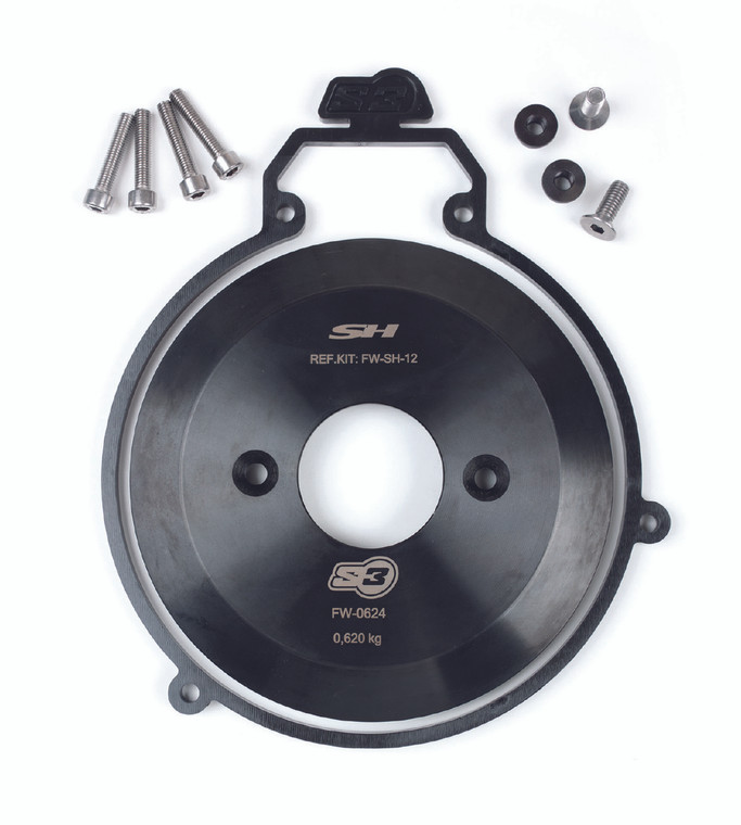S3 FLYWHEEL WEIGHT SHERCO 2012 AND NEWER