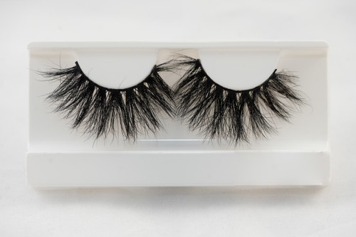 6d 26 mm  mink, dramatic eyelashes, lashes, false eyelashes, strip lashes