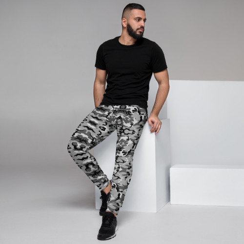 Men's Joggers -- Nightmare