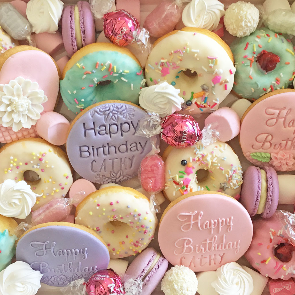 Sweets Gift Boxes