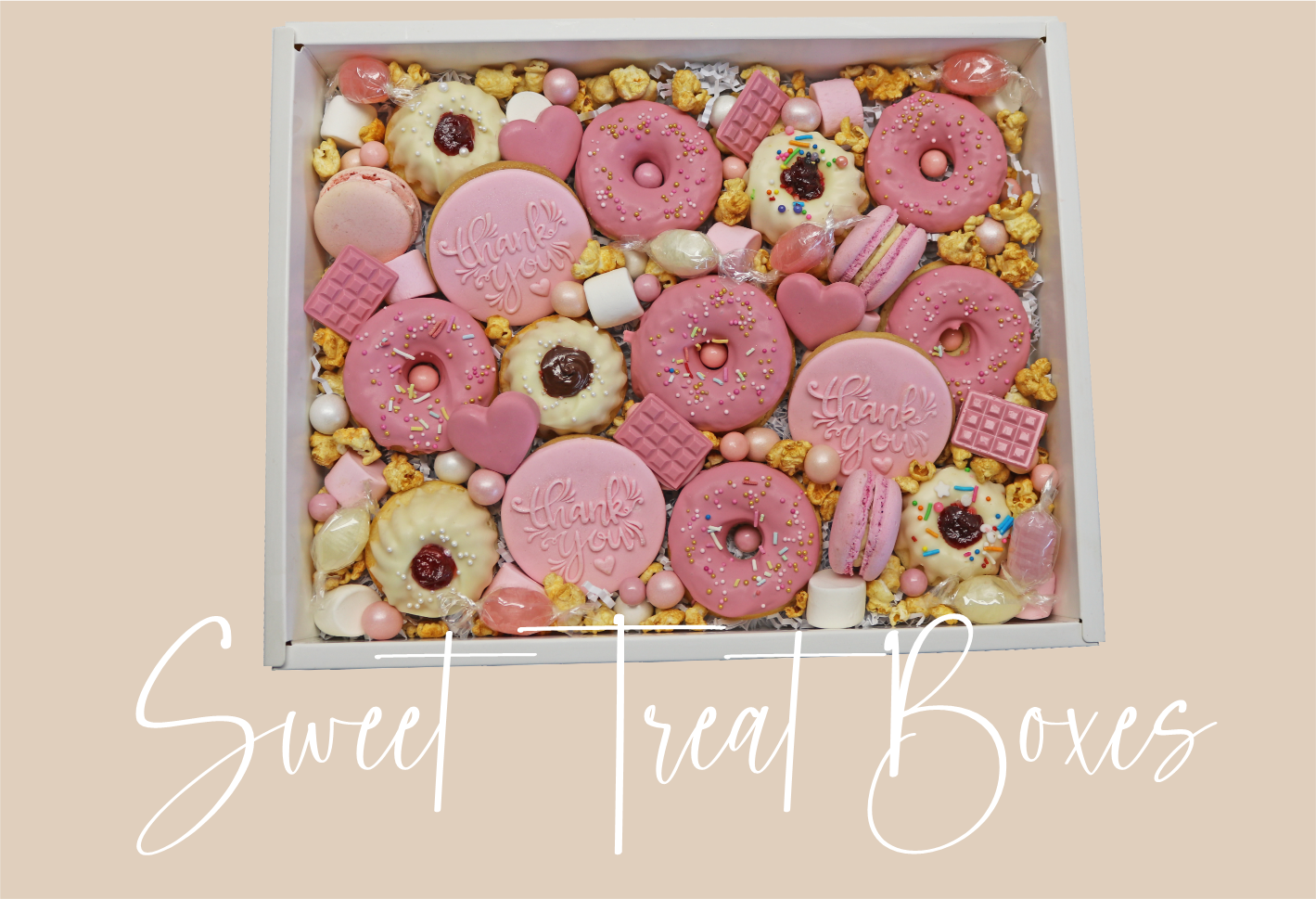 Sweet Treat Gift Boxes