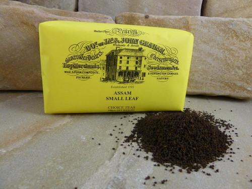 Assam Small Leaf Tea