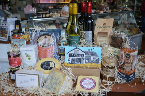 Blencathra Hamper