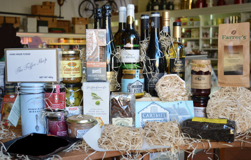 Coniston Hamper