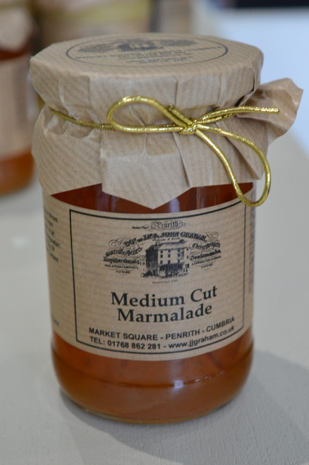 Medium Cut Marmalade