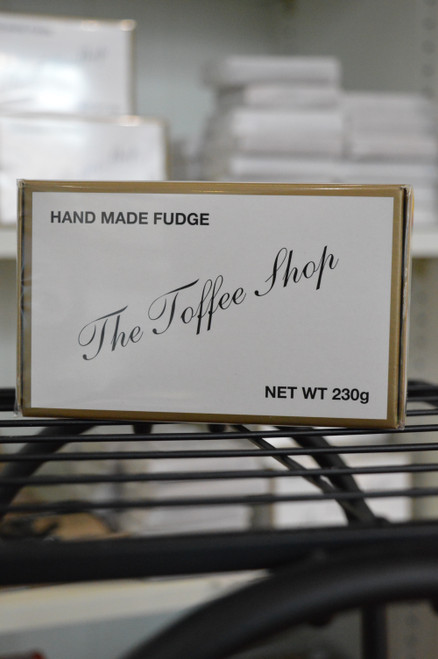 Hand Made Fudge