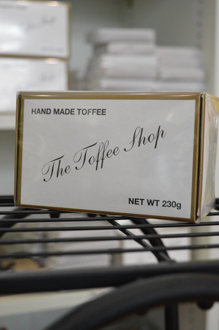 Hand Made Toffee