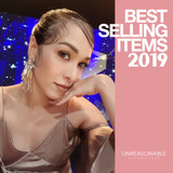 Best Selling Items 2019