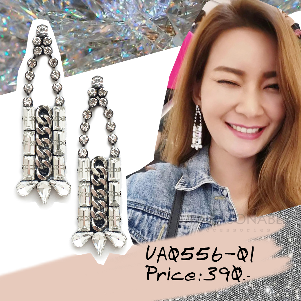 Choose Your Earrings Style
