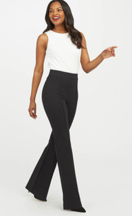 20252R High Rise Flare Perfect Pant