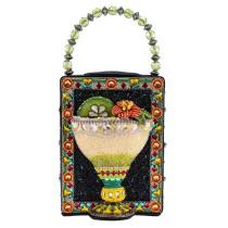 Lime On The Side Handbag