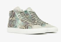 Star Ice Python Hightop Sneaker