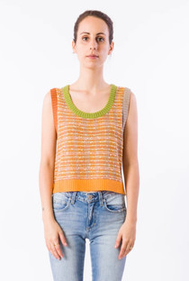 Mariposa Sweater Top