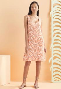 Marlowe Bombay Knit Dress